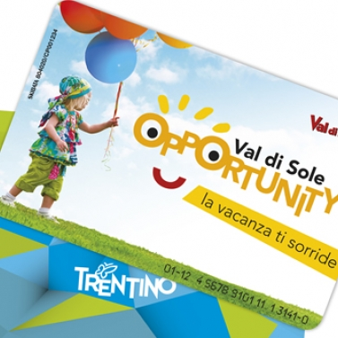 Trentino Guest Card-Val di Sole Opportunity